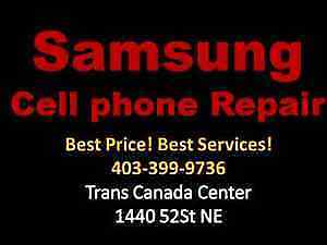 Trans Canada Center Samsung screen Replacement(same day)