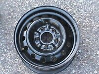 Steel rim Sale starting from $35 each installed 14, 15, 16, 17
