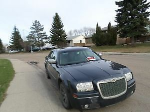 2007 Chrysler 300-Series lx Sedan
