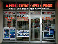 OPHONE REPARATION CELLULAIRE / OPHONE CELLPHONE REPAIRS