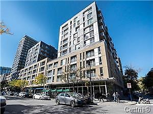 1414 CHOMEDEY LE SERVILLE CONDO NEXT TO ATWATER METRO