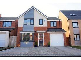 4 bedroom detached house in Hebburn, South Tyneside