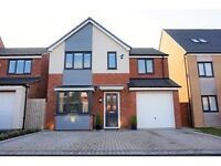 4 bedroom detached house in Hebburn, South Tyneside