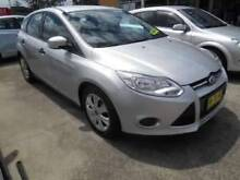 2011 Ford Focus Taree Greater Taree Area Preview