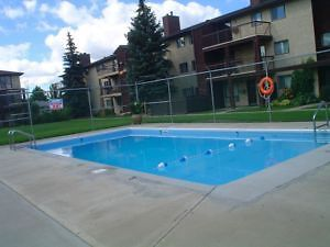 Fully-furnished 1-bdrm condo by Ring Rd, K+S, Refinery for July