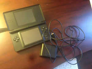 DS lite, great condition