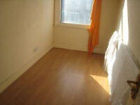 Affordable fully furnished 3 double,1 single bed house with back garden&lounge in Upton Park
