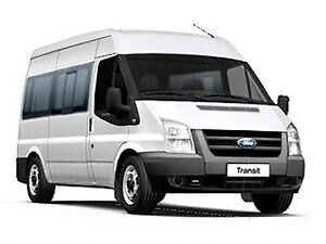 Minibus driver cat d..manual CPC clean licence