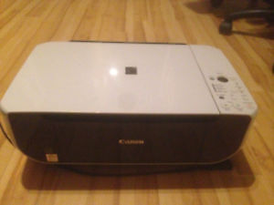 Canon ,Samsung printer and scanner for sale $25