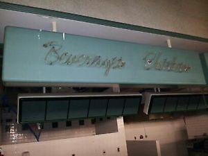 MUST GO ASAP! NEON SIGNS (for diner, deli, restaurant,man cave)