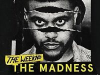 **(FLOORS)**-The Weeknd-Scotiabank Sun, Nov 29 2015 7:30