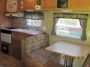2007 RV - Crossroads Zinger 31ft Trailer Kitchener / Waterloo Kitchener Area image 4