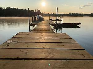 Catch Last Days of Summer & Fall Colours - GorgeousWaterfront Co