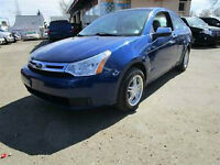 2008 Ford Focus Coupe (2 door) MUST SEE!!