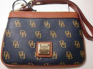 Dooney And Bourke Wristlets