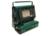 Portable Gas Heater for Camping