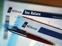Personal Income Tax Returns Prepared
