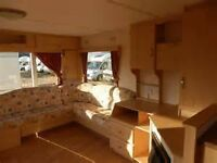 cheap static caravan for sale north east coast 12 months season heated pool great starter home