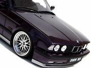 BMW 118 Tuning