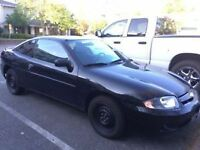 2004 Chevrolet Cavalier - REDUCED!!!