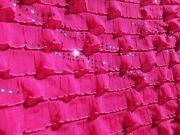 Sequin Stretch Fabric