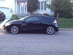 2012 Honda CR-Z premium Coupé (2 portes)