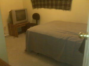 THICKWOOD-FURNISHED ROOM READY FOR RENT TODAY $60/N,275/W,750/M