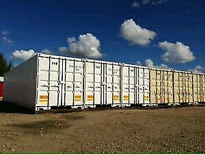 **$99** 8X20 STORAGE CONTAINER -- STONY PLAIN &  MORINVILLE
