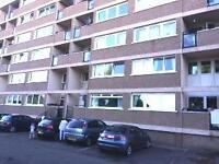 Unfurnished -2 Bedroom 1st Floor Flat Hillpark Drive Mansewood Available Now