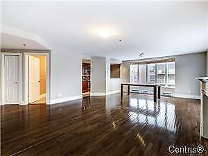 SUNNY CONDO DOWNTOWN NEAR BELL CENTER  WITH 27,600$ RENT REVENUE