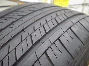 215/60R17Hercules Ultra All Season 2 used tires, 75% tread left