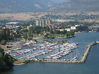 Cuddy or Cruiser in Penticton Marina