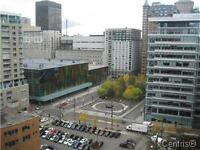 Dream Location Old Montreal, Wilson Loft top floor 2bdr,more