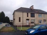 Well presented 2 bedroom upper cottage, ideally located in Newmains, Wishaw Avail Now