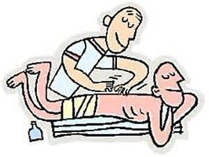 Qualified Male  MassageTherapist - Inner West Dulwich Hill Marrickville Area Preview