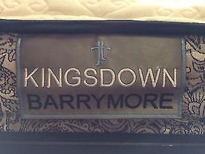 Kingsdown Queen Mattress