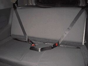 Astra Van Mk5 Rear Seat Conversion Crew