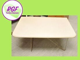 SALE NOW ON!! Large Coffee Table - Can Deliver For £19