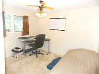 **Large Bedroom For Rent** Month to Month Available. **