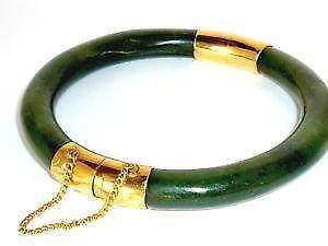 Red Jade Ring Men