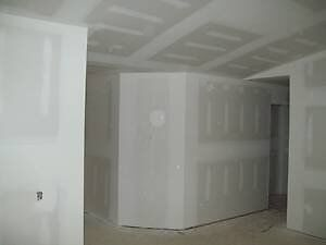 BETTER THAN THE REST DRYWALL TAPING/PLASTER REPAIRS Windsor Region Ontario image 1