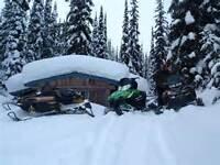 Smeaton Snowmobile Poker Rally