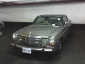MERCEDES  BENZ  280C  for sale in original Mint Condition ! !