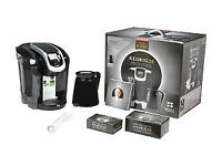 BRAND NEW KEURIG 2.0 K350 (NEVER USED)
