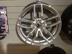 MAGS DAI WERKS 17 POUCES 5X114.3