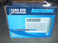 DANBY ARCTIC CAIRE AIR CONDITIONER 5200 BTU (AAC 5040)