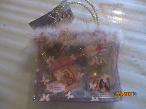 Barbie Doll Princess and the Pauper Stationary Gift Set NEW