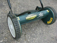 Yardworks Reel mover - EUC