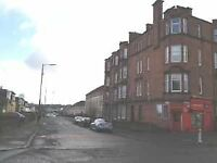 Traditional 1 bedroom 3rd floor flat Ardgay Street in Shettleston - Available Now