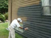 FLAWLESS SPRAY PAINTER - ALL HOME INTERIOR/EXTERIOR DONE RIGHT
